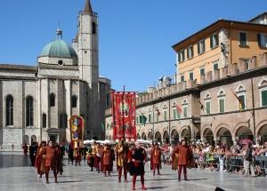 Quintana Ascoli Piceno