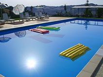Agriturismo a Fermo con piscina | La Casa degli Gnomi |